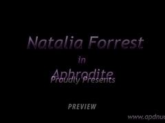 NATALIA FORREST IN APHRODITE AT APDNUDES.COM