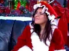daphne rosen - christmas bang