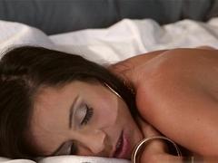 Fabulous pornstars Ariella Ferrera, Sara Luvv in Best Big Tits, Massage xxx scene