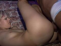 Incredible pornstar in best redhead, amateur sex clip