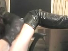 Amazing Homemade record with Stockings, Fetish scenes
