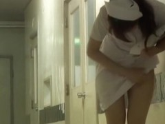 Slim legged doll sexy and cute panty on sharking scenes