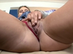 Lucky Creampie From Kentucky