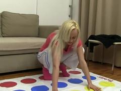 Fabulous pornstar Naomi Nevena in amazing pov, blonde porn scene