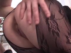 Exotic pornstar in crazy anal, facial xxx clip