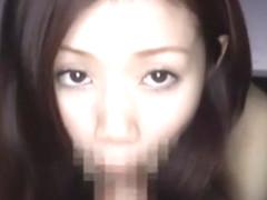 Incredible Japanese girl Nozomi Shirayuri in Best Compilation, Facial JAV scene