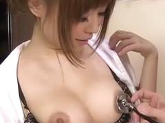 Best Japanese model Shizuka Hasegawa in Hottest Dildos/Toys, Lingerie JAV scene