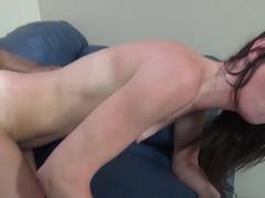 Crazy pornstars Prince Yahshua, Tysen Rich in Horny Redhead, College sex clip