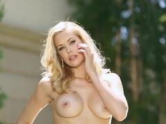 Exotic pornstar Beverly Hills in Horny Blonde, Babes xxx clip