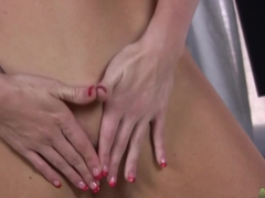 Amazing pornstar in Horny Lingerie, Blonde porn video