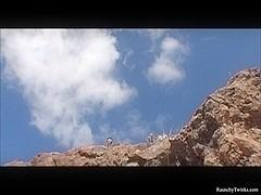 RaunchyTwinks Video: Justin and Alex's Wild Aventure
