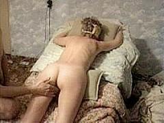 Part VI Masturbation Session