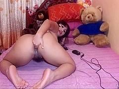 BBW Asian Cam Girl