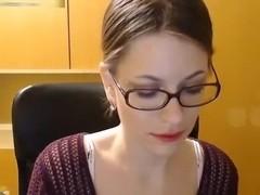 Juvenile Legal Age Teenager Couple Fuck On Bedroom Floor