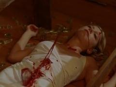 Christina Rosenberg,Eliza Swenson in Frankenstein Reborn (2005)