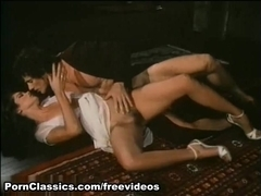 Svetlana & Desiree West in Bad Girls I Clip
