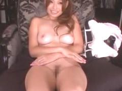 Crazy Japanese model Yuri Sakano in Incredible Masturbation/Onanii, Big Tits JAV clip