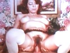 Rene Bond - Sex Kitten 1