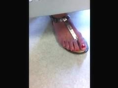 piedi spiati 2