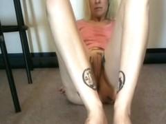 Hawt feet any one?
