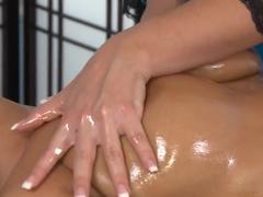 Best pornstars Anissa Kate, Charlee Monroe in Exotic Lesbian, HD porn clip