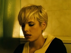 Pusher (2012) Agyness Deyn, Other