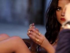 Hottest pornstar in Exotic Softcore, Solo Girl sex scene