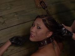 Crazy pornstars Ava Kelly, Brooklyn Daniels in Exotic Big Tits, Fetish sex clip