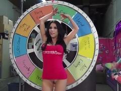 Horny pornstar Alexa Nicole in fabulous brazilian, big tits xxx clip