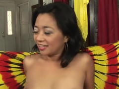 Amazing pornstar Lucky Starr in incredible cumshots, fetish adult video