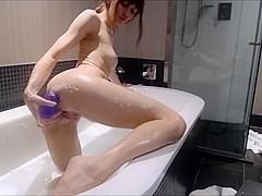 bath play