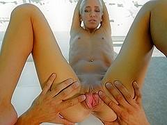 Kacey Jordan in Work It In - Tiny4K Video