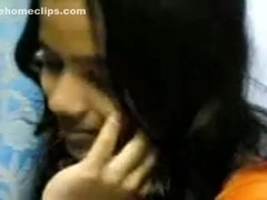 Bangladeshi College Student's Giving A Kiss Videos - three