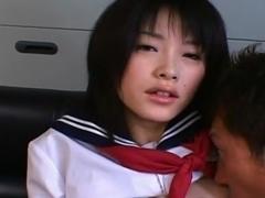 Kasumi Uehara Uncensored Hardcore Video with Facial, Fetish scenes