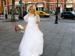 Wedding Adventure in Amsterdam