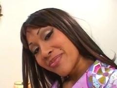 Lustful Oriental Playgirl