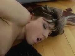 Anal training of Doris Ivy