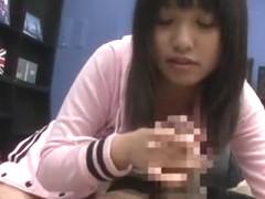 Hottest Japanese slut Sara Asakawa, Momoko Aiuchi, Kotomi Asakura in Exotic Cumshots, POV JAV clip