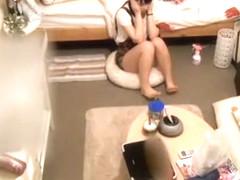 Hottest Japanese whore Kami Kimura in Fabulous JAV video