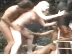 La Nymphomane Perverse (1977) FULL VINTAGE MOVIE
