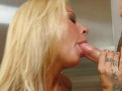 Best pornstars Tyler Nixon, Britney Shannon in Fabulous Big Tits, Blowjob xxx movie