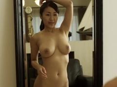 Megumi Kagurazaka in 'Guilty of Romance' (2011)