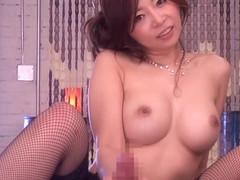 Rin Sakuragi, KAORI, Yuma Asami, Miku Ohashi in BEST Blowjobs 7 part 3.2