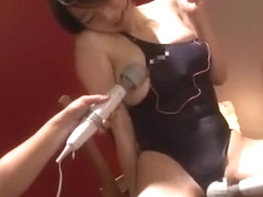 Fabulous Japanese girl Kanade Tomose in Best Fetish, Masturbation/Onanii JAV scene