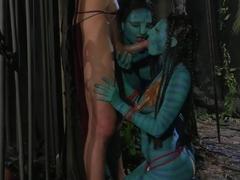Exotic pornstar Victoria Lawson in Hottest Threesomes, Blowjob adult video