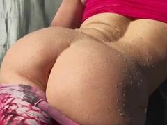 Amazing pornstars Manuel Ferrara, Krissy Lynn in Horny POV, Anal xxx scene