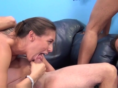 Exotic pornstars Tory Lane, Filthy Rich, Rilynn Rae in Best Facial, Blowjob adult video
