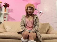 Fabulous pornstar in exotic hairy, fetish sex scene
