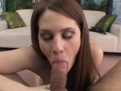 Amazing pornstars Johnny Fender, Allison Moore in Best Stockings, POV adult video