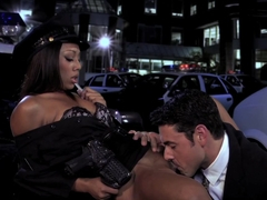 Fabulous pornstar Leilani Leeane in Incredible Cumshots, Hardcore xxx movie